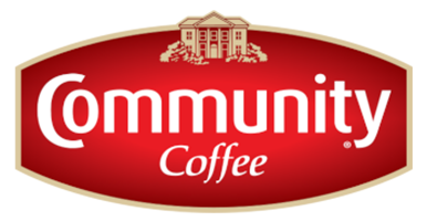 Sponsor 22 - Community Coffee