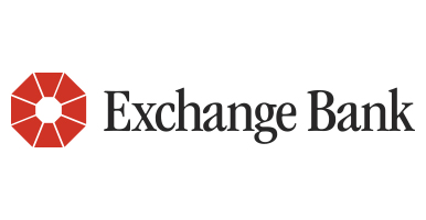 Exchange Bank Sponsor