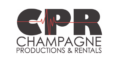 Champagne Productions & Rentals